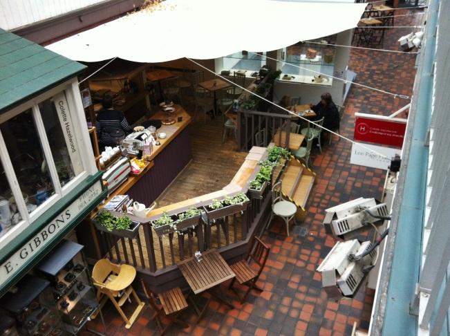 Manchester Art and Craft Centre