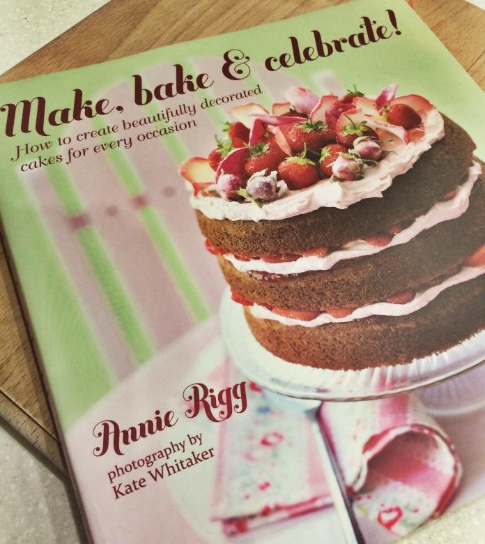 Hazelnut Praline chocolate cake