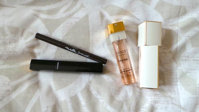 inflight essentials
