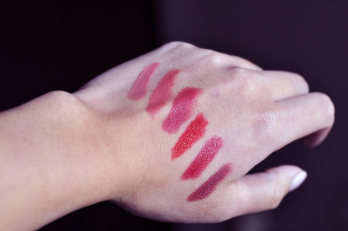 lipstick review