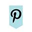 Pinterest icon 2