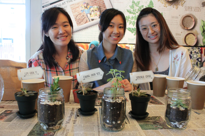 Terrarium Workshop 20