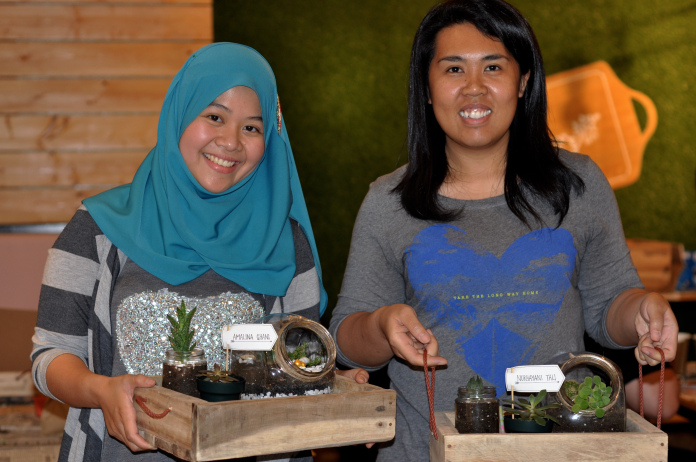Terrarium Workshop 24