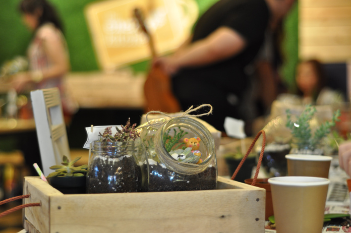 Terrarium Workshop 26