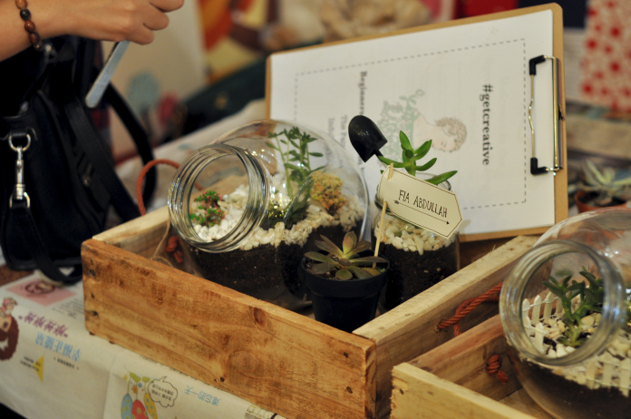 Terrarium Workshop 27