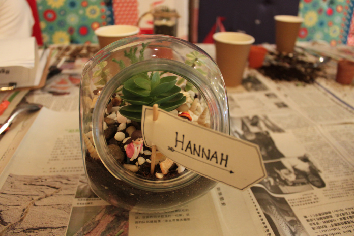 Terrarium Workshop 36