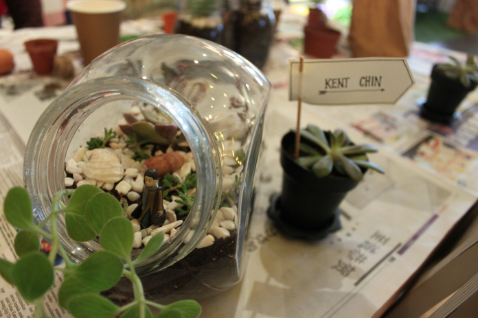 Terrarium Workshop 38