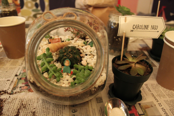 Terrarium Workshop 42