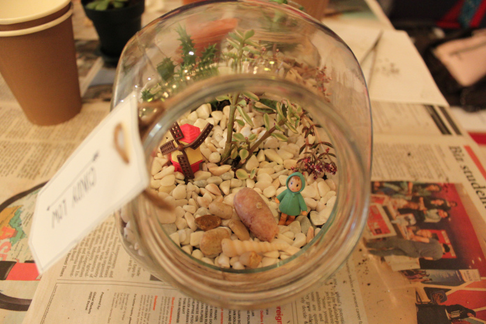 Terrarium Workshop 43