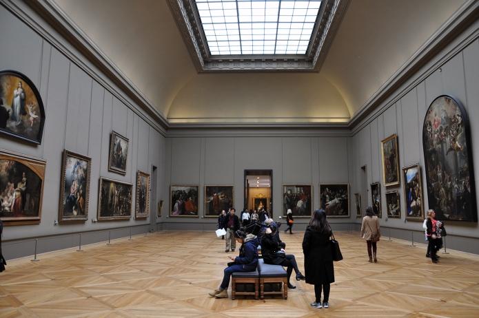 Louvre 11